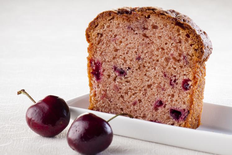 CAKE CERISE