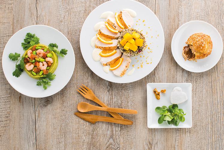 tango les restaurants classcroute livraison plateau repas sandwich domicile traiteur. Black Bedroom Furniture Sets. Home Design Ideas