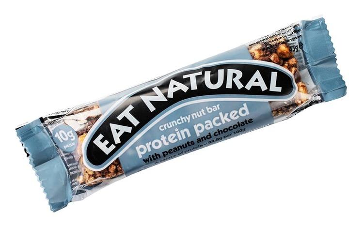 BARRE EAT NATURAL PROTÉINÉE