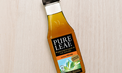 PURE LEAF THE PECHE 50CL