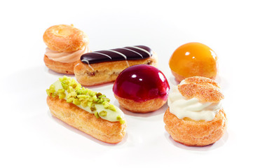 ASSORTIMENT CHOUX TRADITION