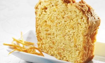 CAKE CAROTTE