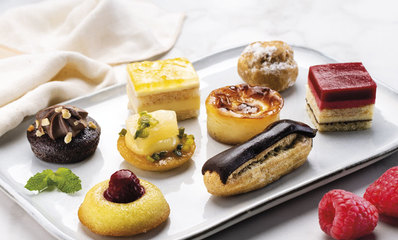 MINI PATISSERIES TRADITION