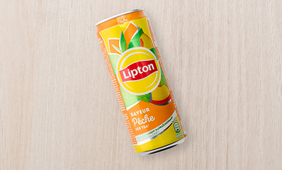 LIPTON ICE TEA PECHE  33CL