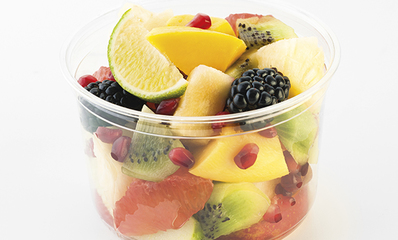 FRUITS FRAIS COUPES