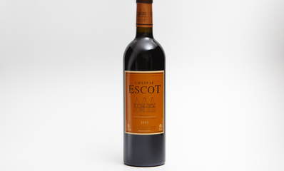 CHATEAU ESCOT BORDEAUX MEDOC