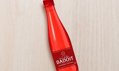 BADOIT ROUGE 50CL