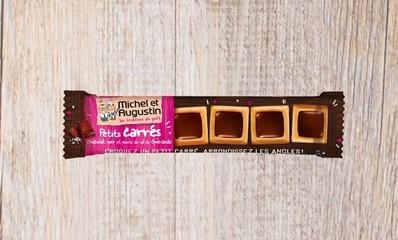 BISCUIT PETIT CARRE CHOCOLAT NOIR
