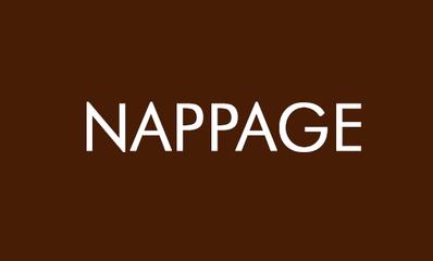 NAPPAGE POUR 10 PERSONNES