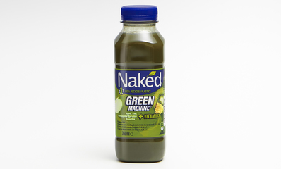 JUS NAKED GREEN MACHINE 36CL